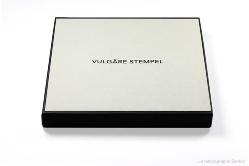 Image of Vulgäre Stempel