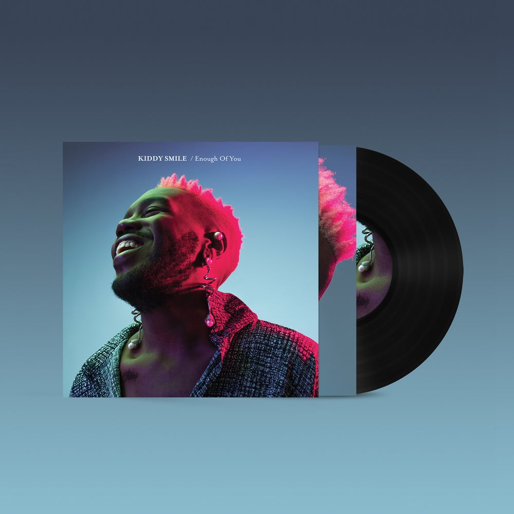 "Image of Enough Of You EP - 12"" vinyl"