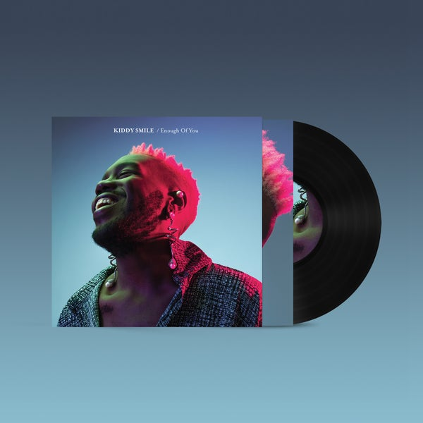 """Image of Enough Of You EP - 12"""" vinyl"""