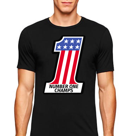 Image of Evel Knievel T-Shirt