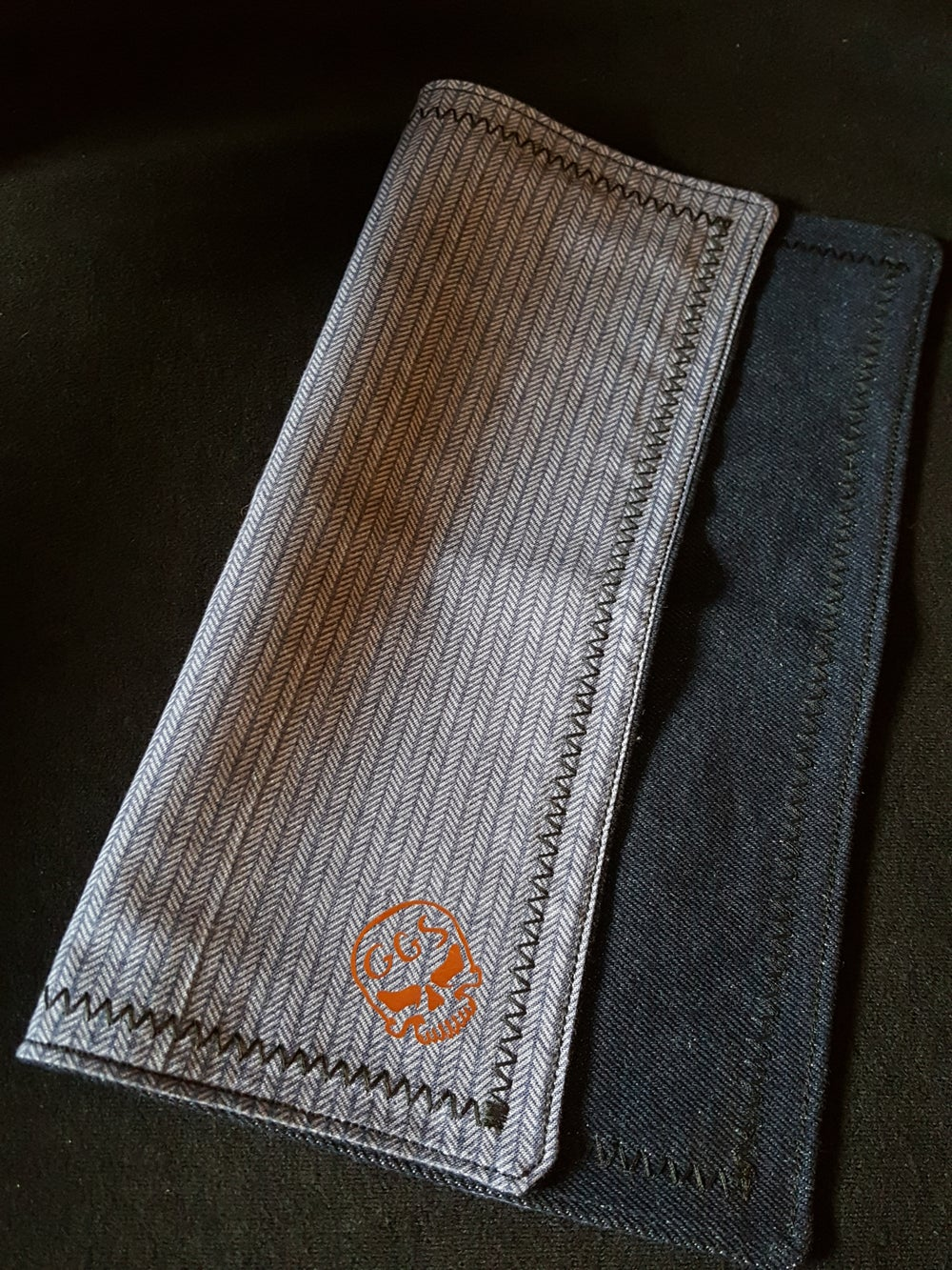 Image of OG Denim Beast Premium Line