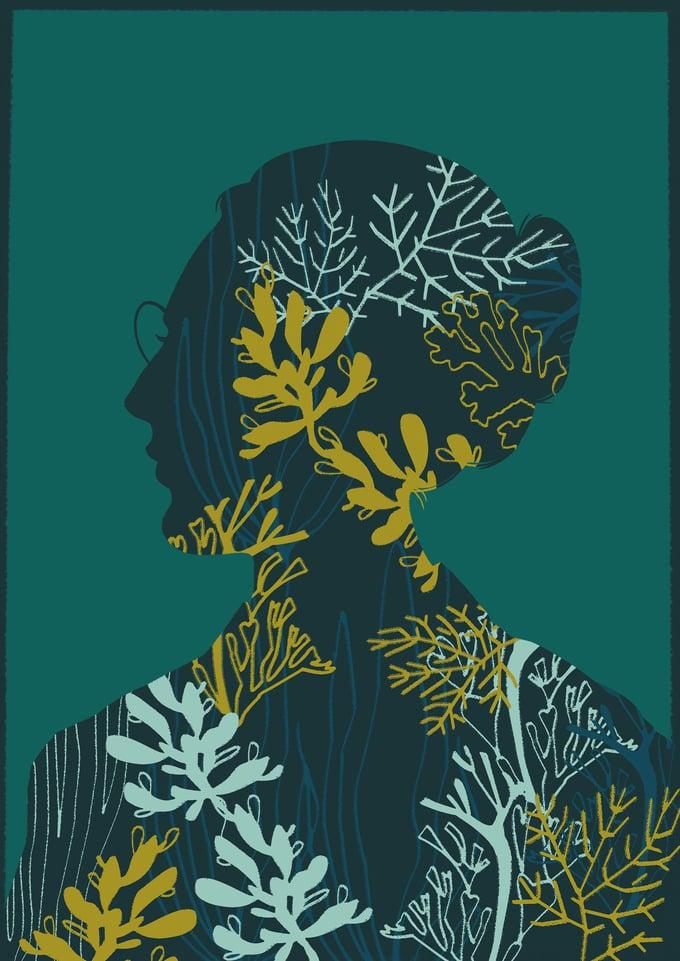 Image of Kathleen Drew-Baker By Sarah Cowan