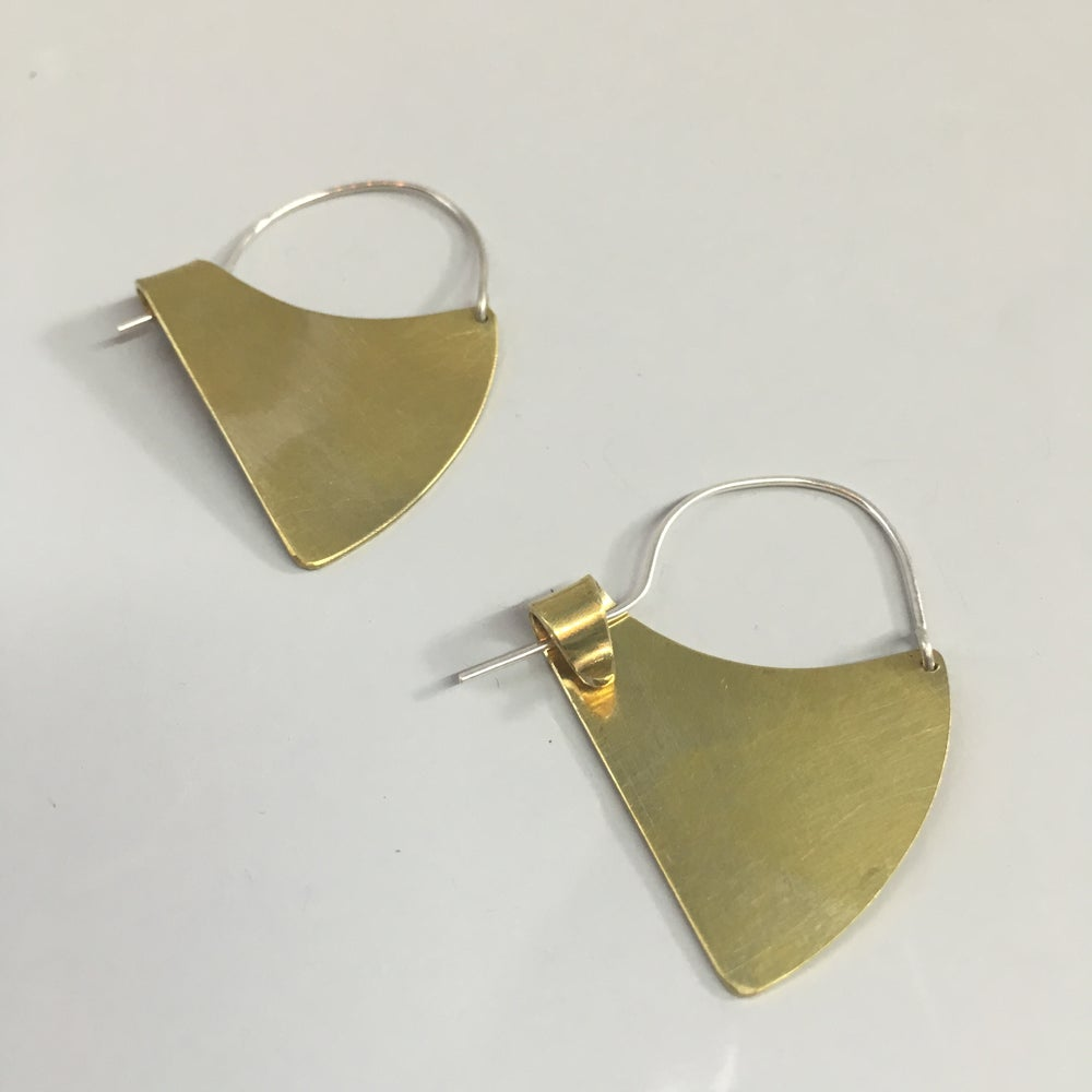 Image of Vino Earrings