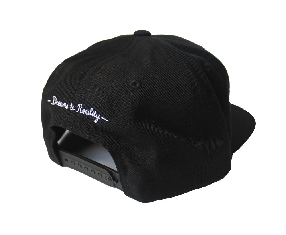 "Image of ""VII DOSE"" Snap Back"