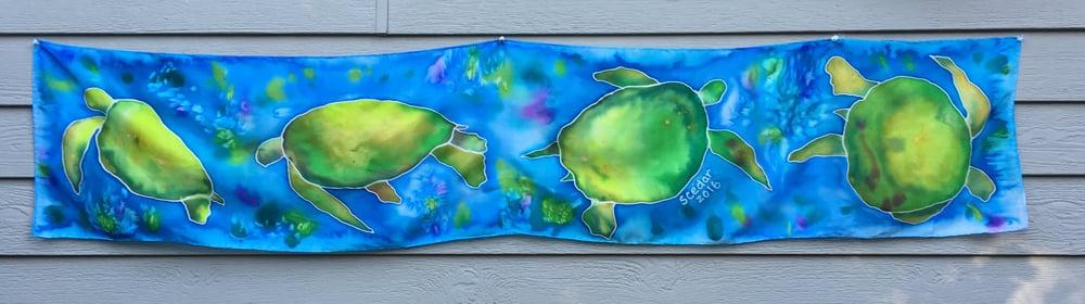 Image of Sea Turtles