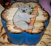 Image of Koala Box