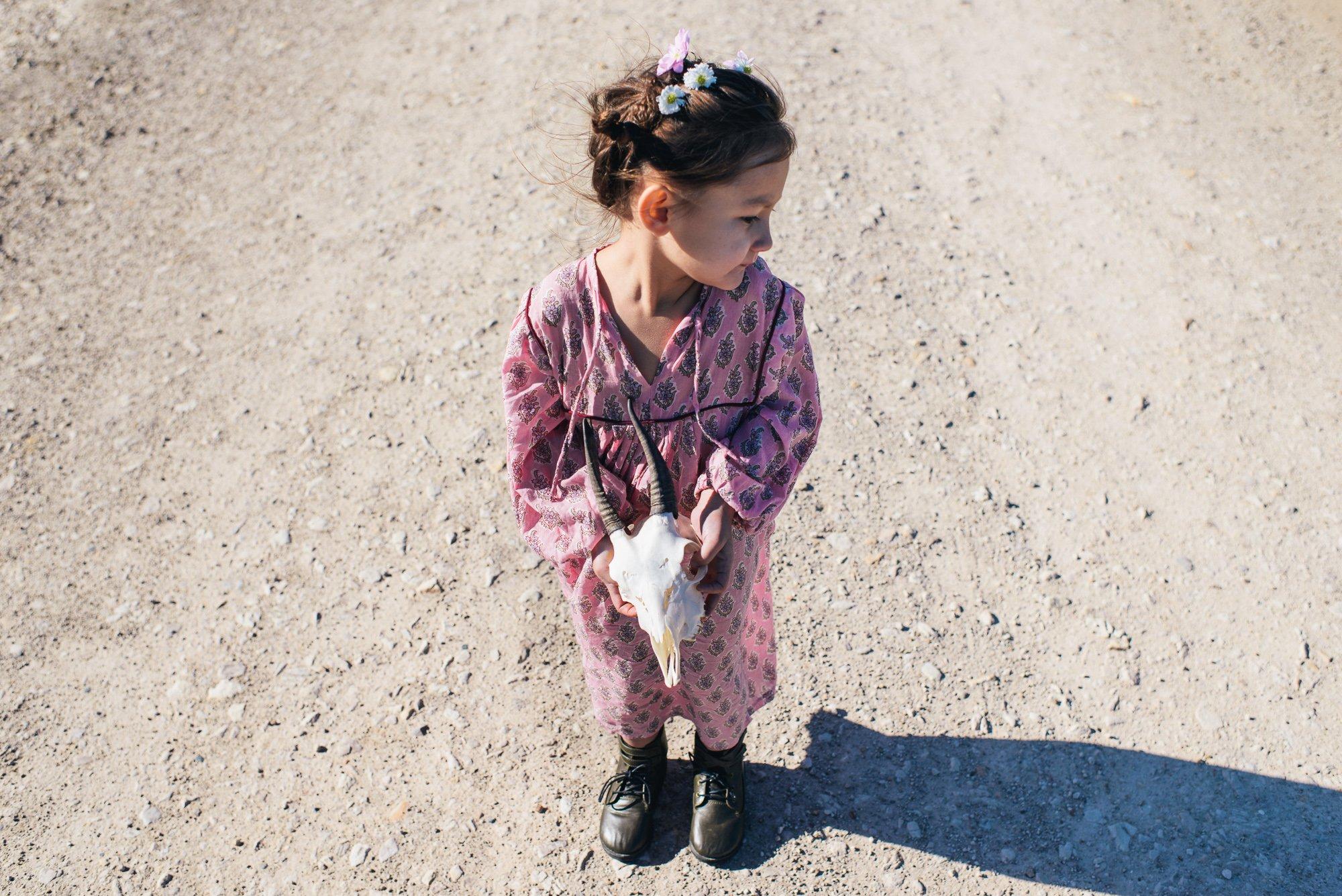 Image of Little dreamer Maxi dress