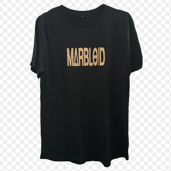 Image of Marbloid – Logo T-shirt