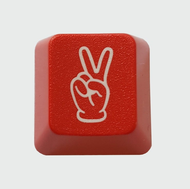 Image of Peace Keycap