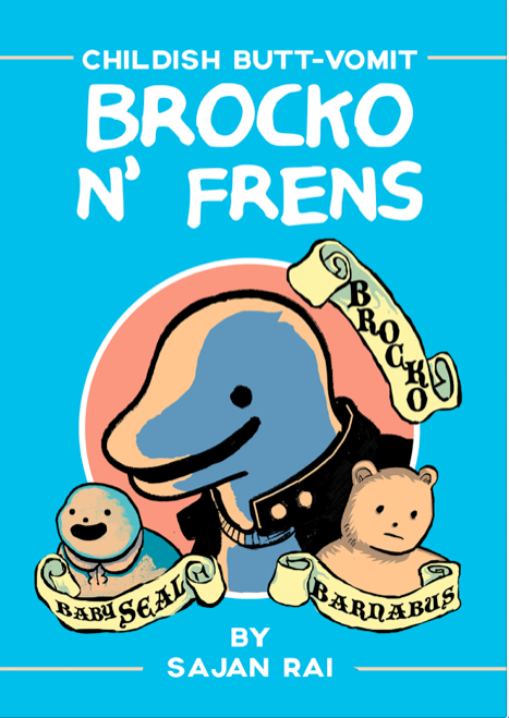 Image of Brocko N' Frens