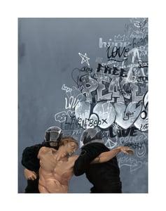 Image of Adam (Graff Edition)