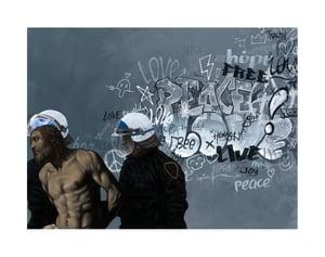 Image of Jesus (Graff Edition)