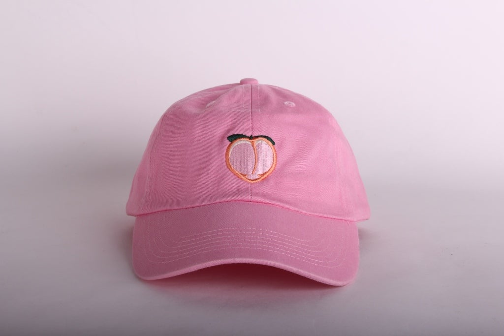 Image of 'Peachy' Cap