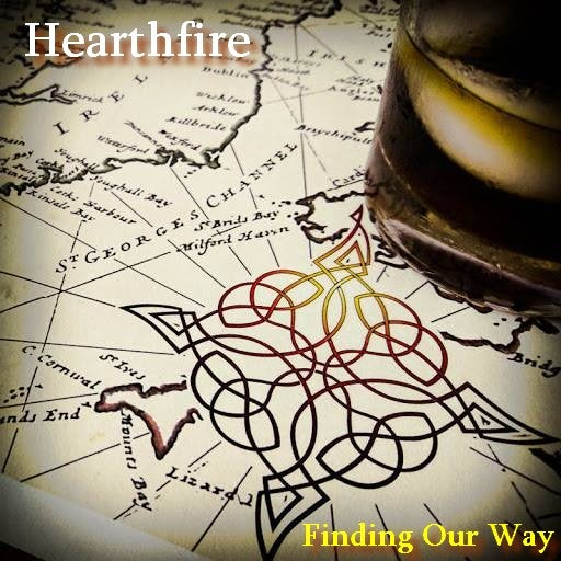 Image of Hearthfire Finding Our Way CD