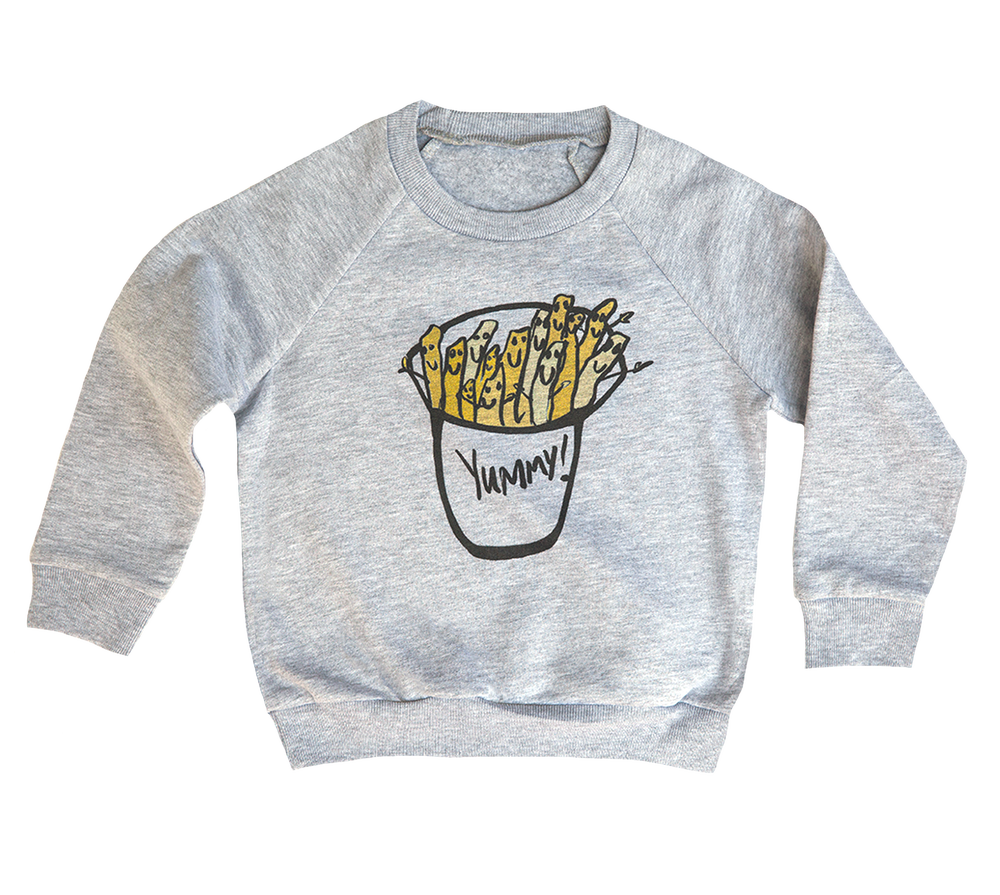 Image of Yummy SWEATSHIRT