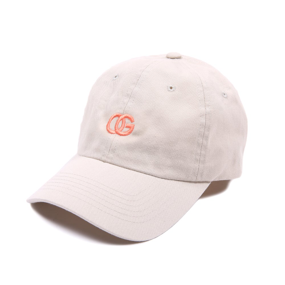 Image of  OG Low Profile Sports Cap - Tan