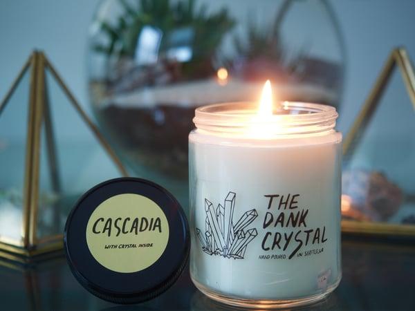 Image of Cascadia