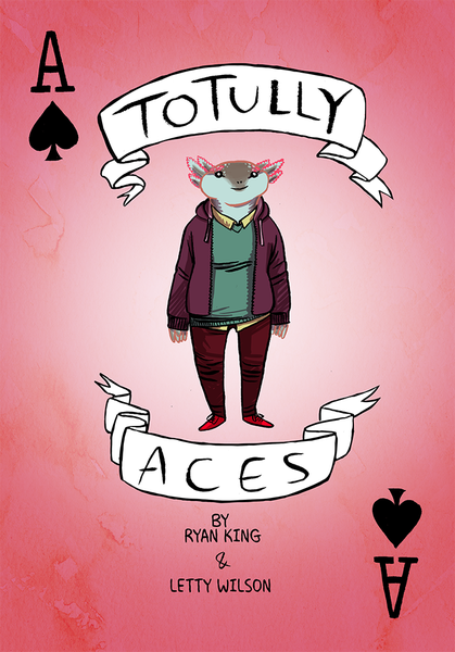 Image of ToTully Aces