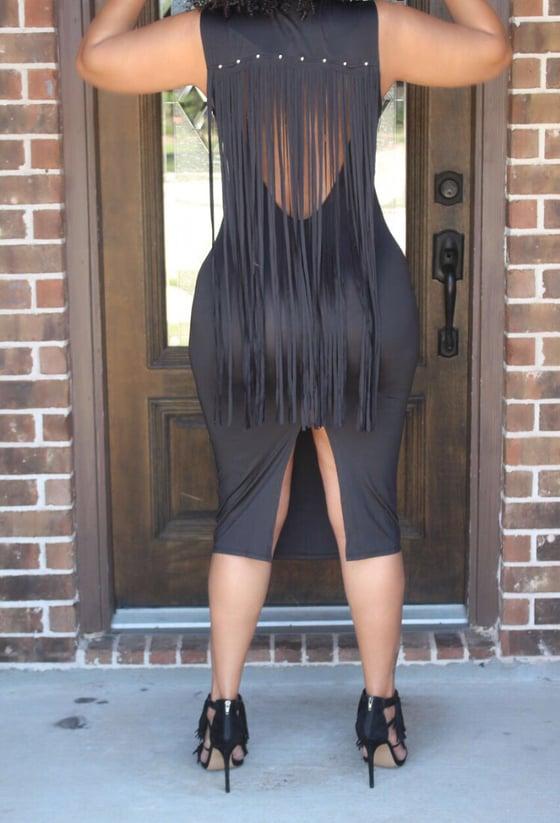Image of Zara (black)