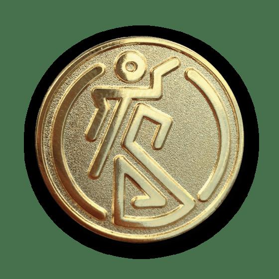 Image of Turnstile Gold Logo