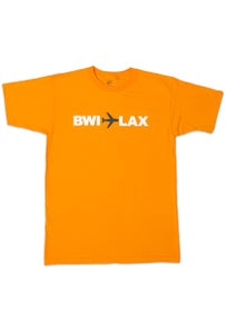 Image of BWI 2 LAX.  #180