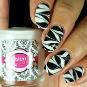 """Image of Glisten & Glow """"All Dressed Up"""" Duo (2 polishes)"""