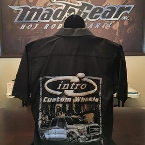 "Image of Work Shirt- ""Ford Superduty"""