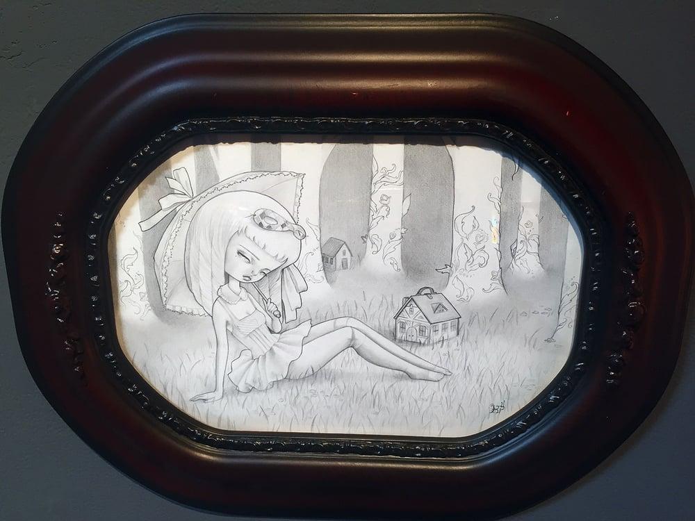 Image of Kukula drawing