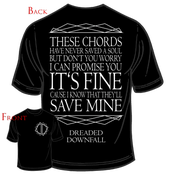 Image of Shirt These_Chords