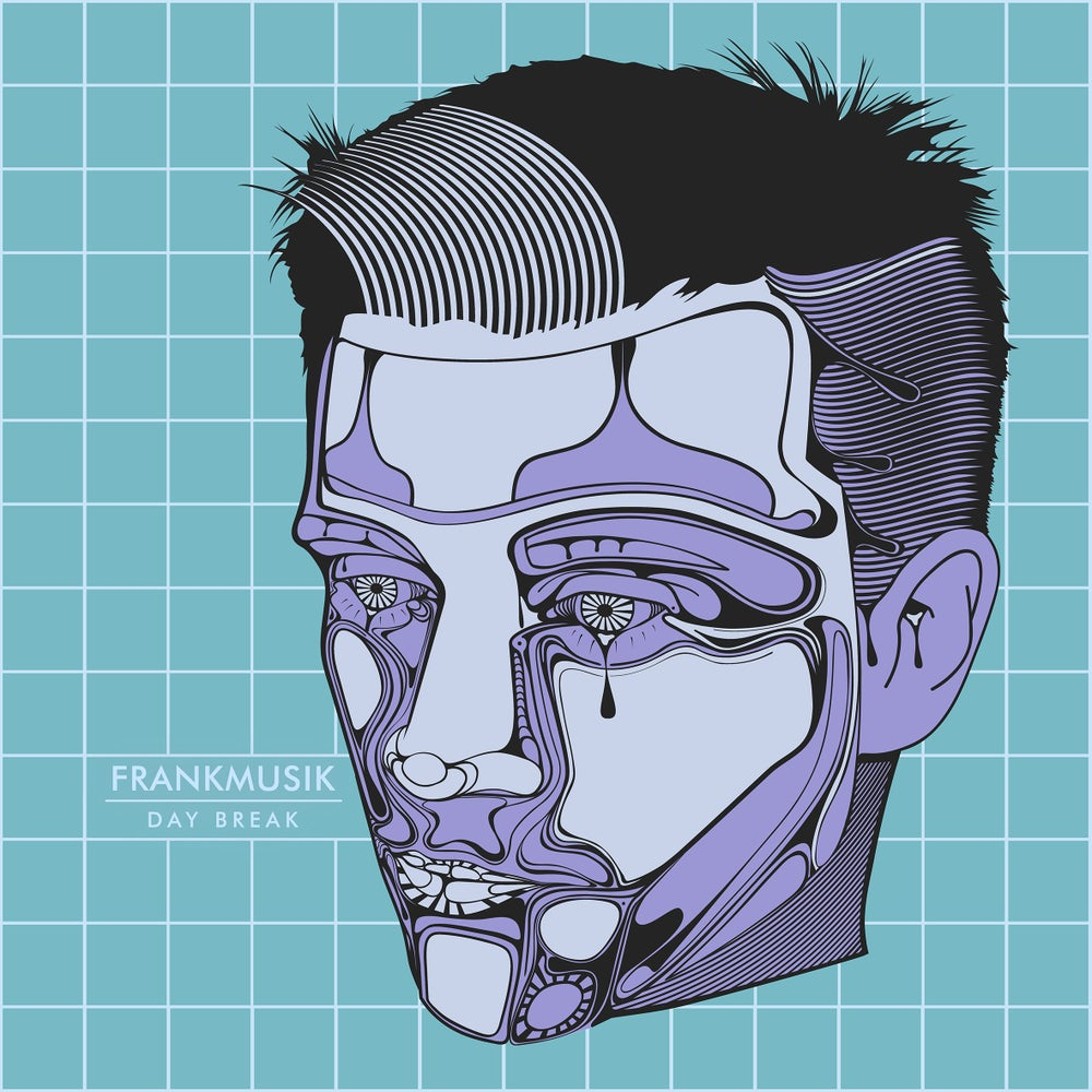 Image of Frankmusik - Day Break CD