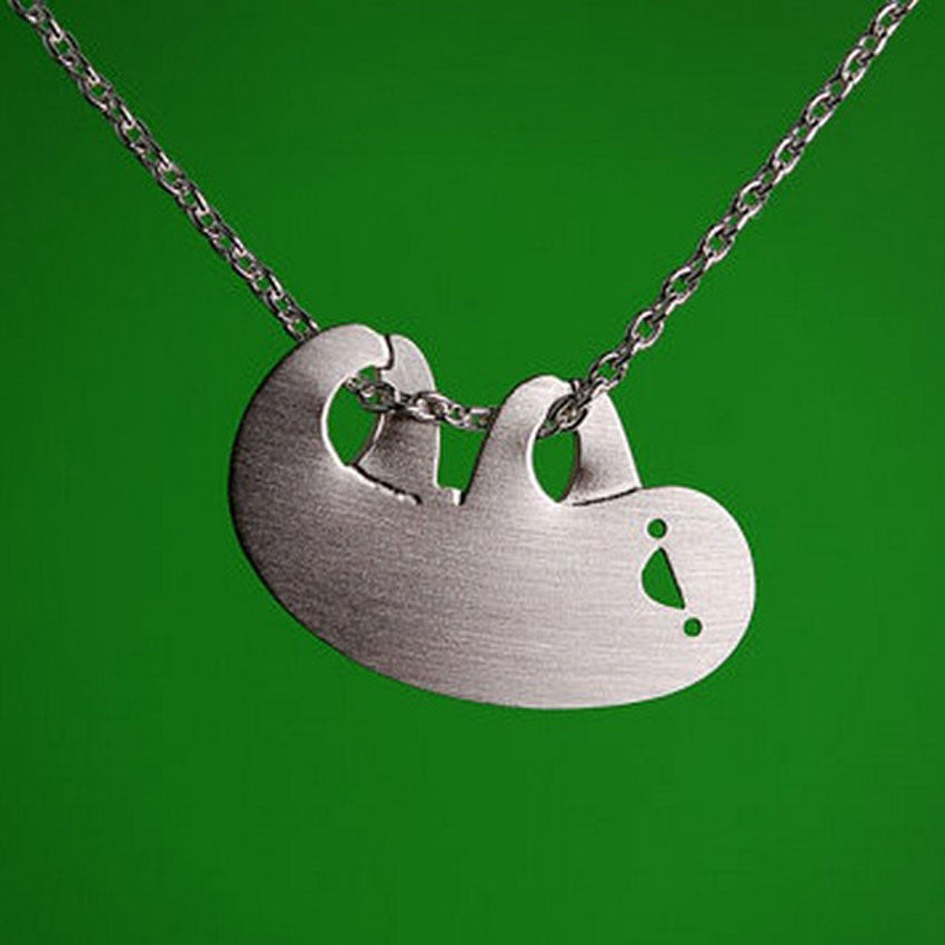 Image of Adorable Animal Necklaces, Two Designs to Choose From!