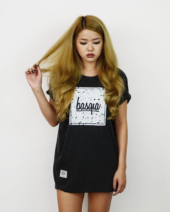 "Image of ""Clique"" Tee"