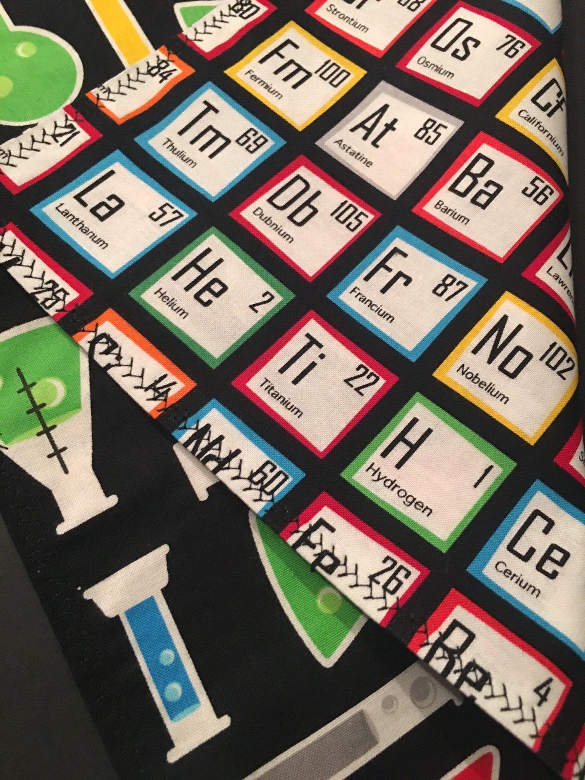 Image of Mendeleev 2.0