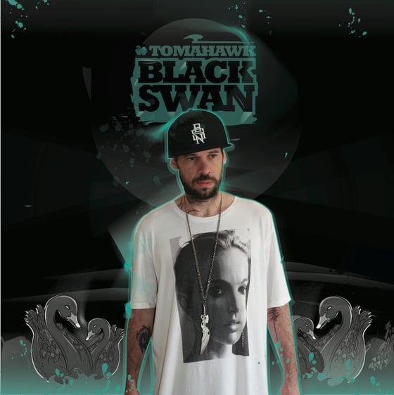 Image of Tomahawk - Black Swan CD