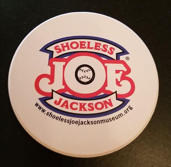 Image of Coaster-Logo