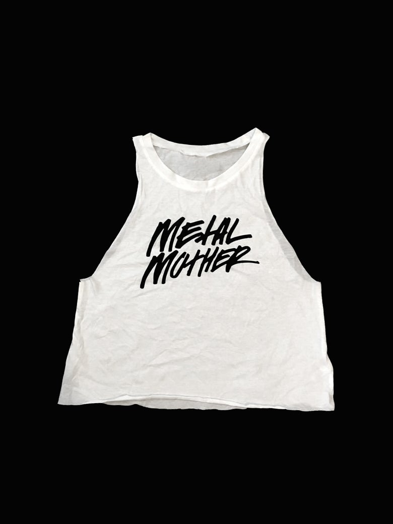 Image of MM Muscle Tee