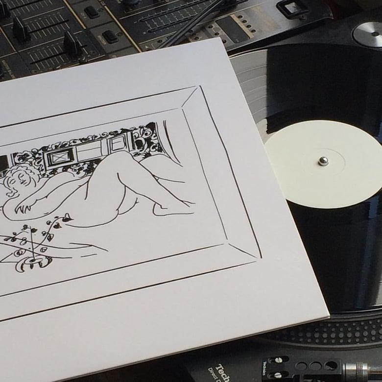 Image of ANDRZEJ NOWAK - COCKTAIL PAINT LP