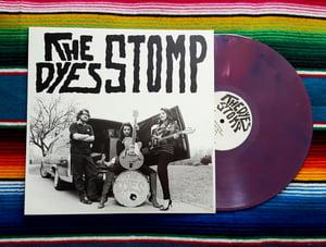 Image of STOMP - LP