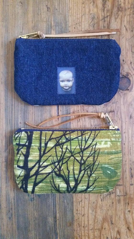 Image of maude purse #1