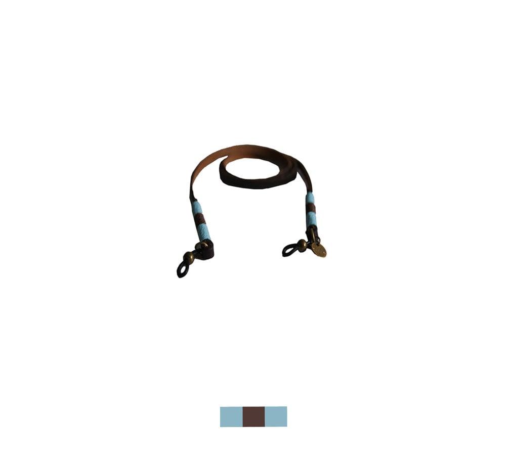 Foto de Cordón para gafas cuero -  classy leather Soho