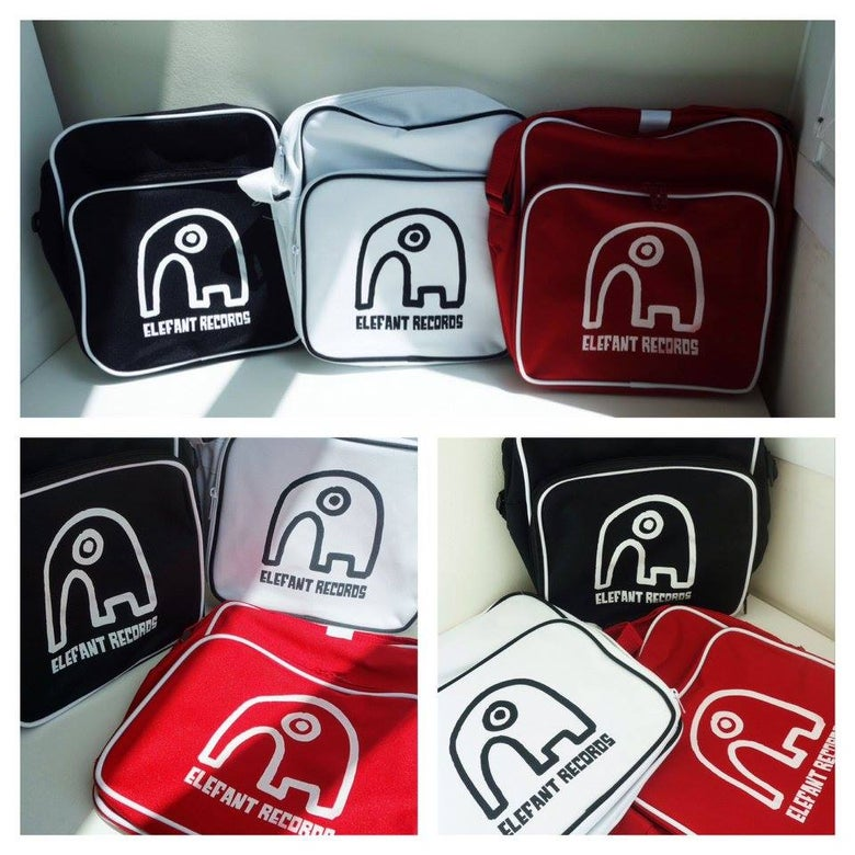 Image of ELEFANT SHOULDER BAGS (Various colours)