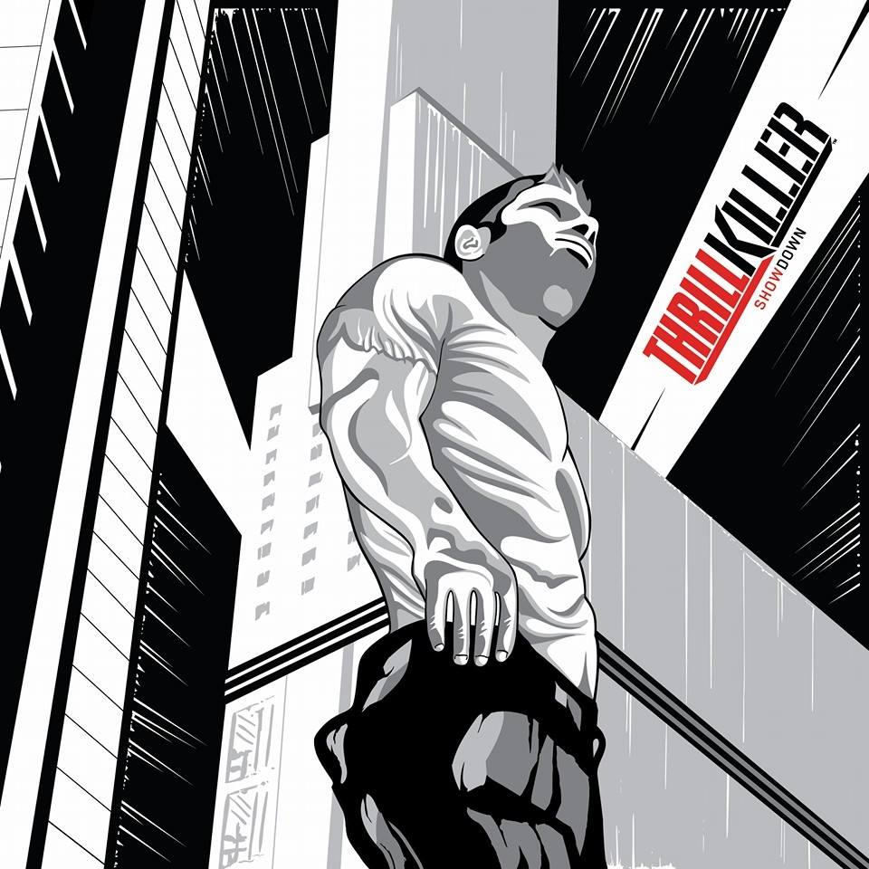 Image of Showdown CD