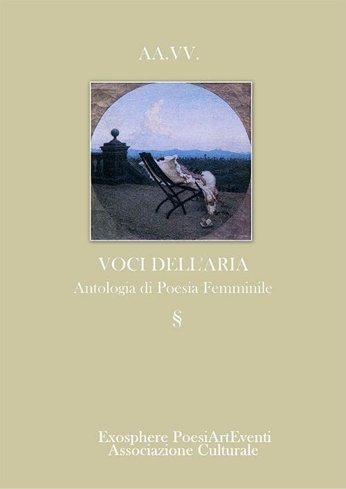 Image of Voci dell'aria