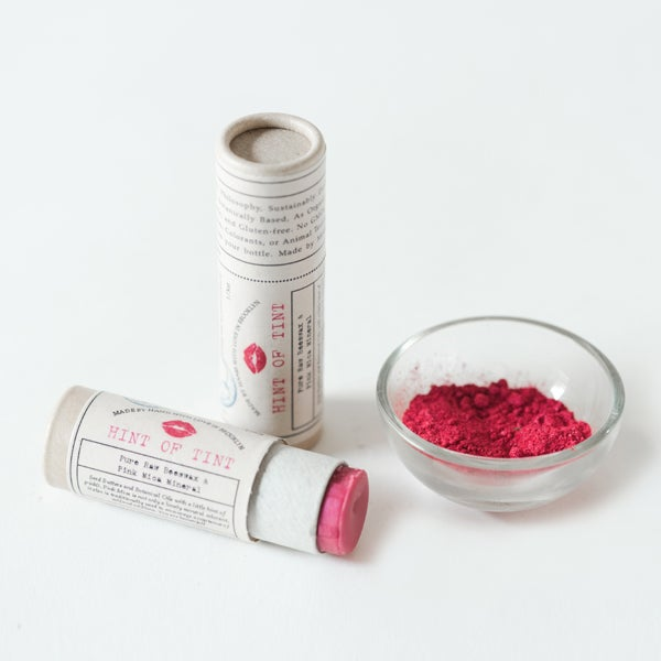Image of Hint of Tint Lip Balm