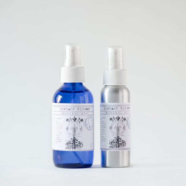 Image of Instant Alchemy<br><i>Mineral Mist for the Body</i>