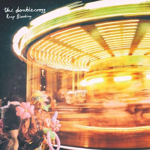 Image of The Doublecross - Keep Bleeding CD