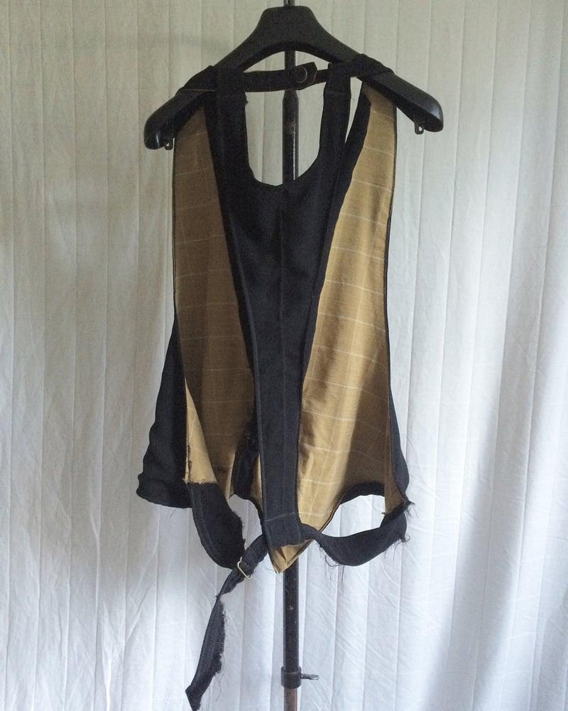 Image of Vuillard Waistcoat