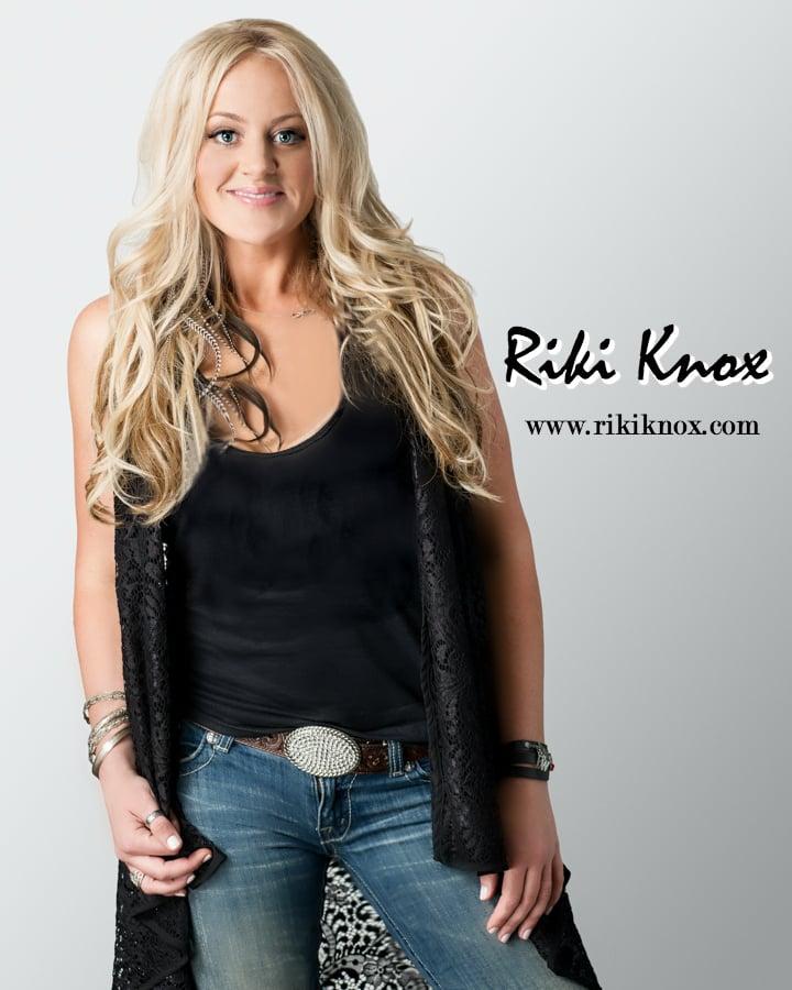 Image of Riki Knox Signed Print
