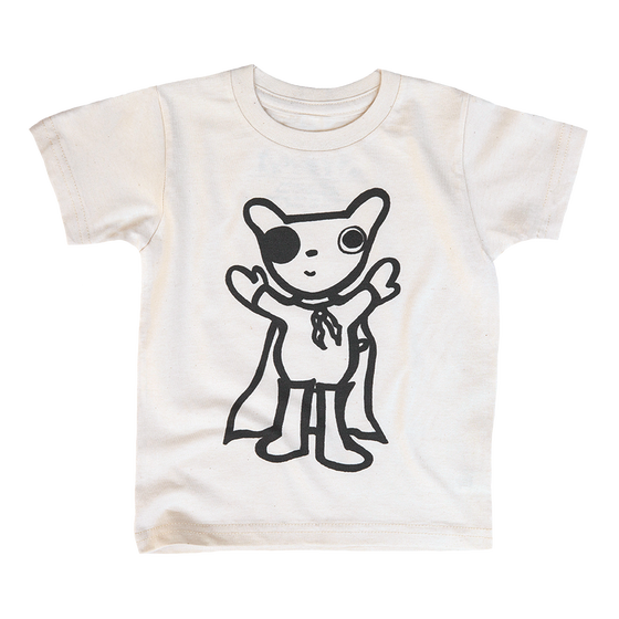Image of PATCH TEE
