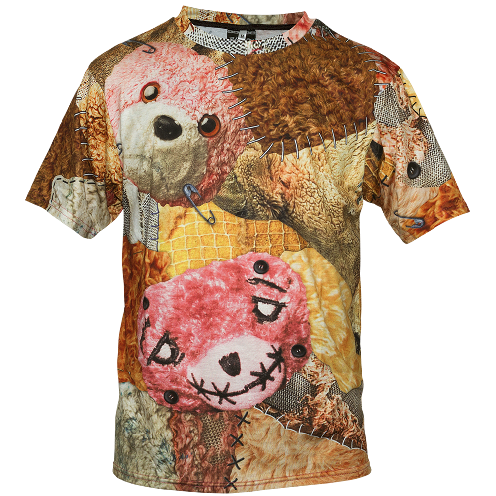 Image of CORDUROY SHIRT